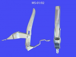 International Standard Locking Clamp